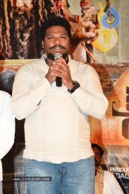 Vajra Kavachadhara Govinda Movie Press Meet - 20 of 21