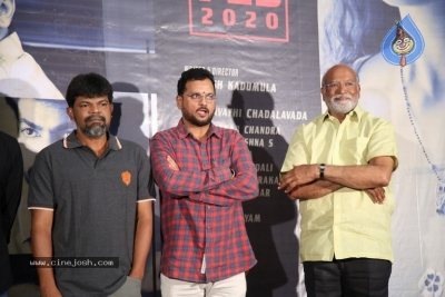 Valayam Movie Trailer Launch - 6 of 18