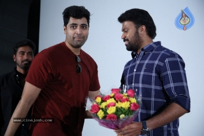 Valayam Movie Trailer Launch - 10 of 18