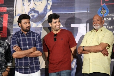 Valayam Movie Trailer Launch - 12 of 18