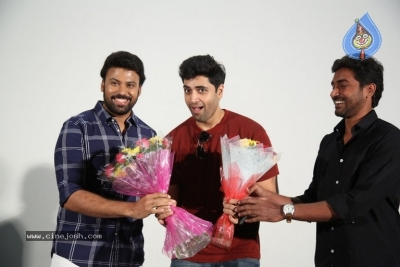 Valayam Movie Trailer Launch - 16 of 18