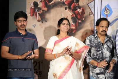 Valayam Movie Trailer Launch - 18 of 18