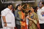 Vamsee Tollywood Film Awards 2009-10 - 3 of 226