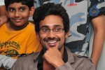 Varun Sandesh at  Dr Madhu Hair Hospital Opening - 1 of 40