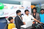 Varun Sandesh at  Dr Madhu Hair Hospital Opening - 15 of 40