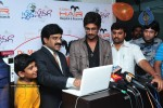 Varun Sandesh at  Dr Madhu Hair Hospital Opening - 16 of 40