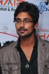 Varun Sandesh at  Dr Madhu Hair Hospital Opening - 17 of 40