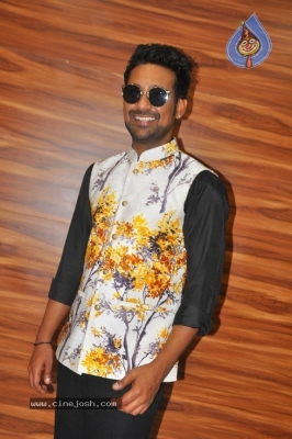 Varun Sandesh inaugurates  BeYou Salon - 24 of 30