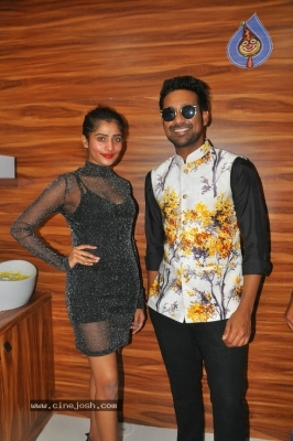 Varun Sandesh inaugurates  BeYou Salon - 26 of 30