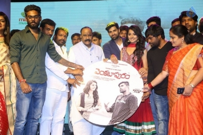 Venkatapuram Movie Trailer Launch - 9 of 35