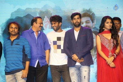 Venkatapuram Movie Trailer Launch - 14 of 35