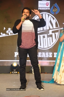 Venky Mama Movie Pre Release Event 01 - 6 of 40