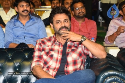 Venky Mama Movie Pre Release Event 01 - 7 of 40