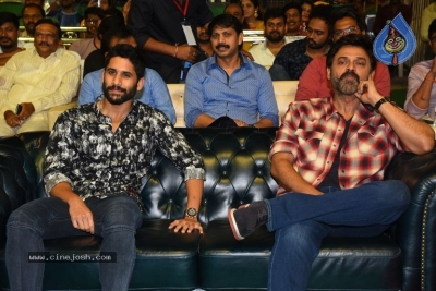 Venky Mama Movie Pre Release Event 01 - 9 of 40