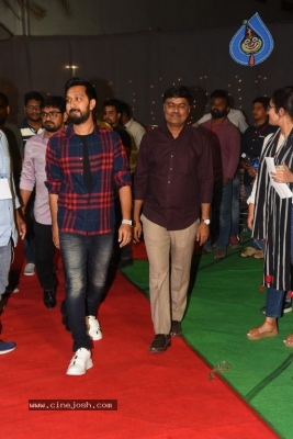 Venky Mama Movie Pre Release Event 01 - 17 of 40