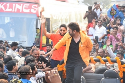 Venky Mama Movie Pre Release Event 01 - 21 of 40