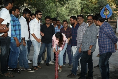Venky Mama Success Celebrations - 25 of 41