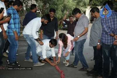 Venky Mama Success Celebrations - 28 of 41