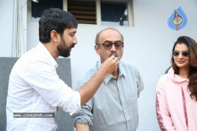 Venky Mama Success Celebrations - 33 of 41