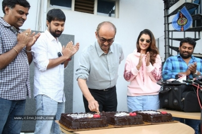 Venky Mama Success Celebrations - 34 of 41