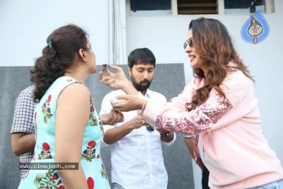 Venky Mama Success Celebrations - 37 of 41