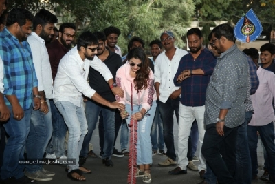 Venky Mama Success Celebrations - 39 of 41