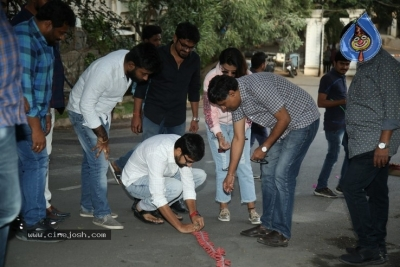 Venky Mama Success Celebrations - 40 of 41
