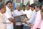 Viswa Rakshakudu Movie Brochure Launch - 5 of 26