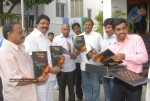 Viswa Rakshakudu Movie Brochure Launch - 7 of 26
