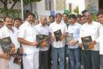 Viswa Rakshakudu Movie Brochure Launch - 8 of 26