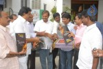 Viswa Rakshakudu Movie Brochure Launch - 9 of 26