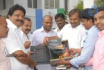 Viswa Rakshakudu Movie Brochure Launch - 12 of 26