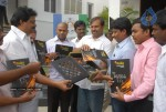 Viswa Rakshakudu Movie Brochure Launch - 18 of 26