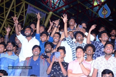 WFL PreRelease Event Vizag - 5 of 53
