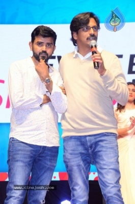 WFL PreRelease Event Vizag - 14 of 53