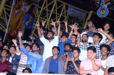 WFL PreRelease Event Vizag - 15 of 53