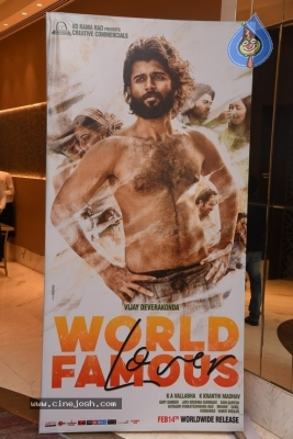 WFL Trailer Launch Photos - 16 of 21