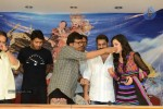 Yamudiki Mogudu Movie Success Meet - 6 of 27