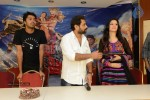 Yamudiki Mogudu Movie Success Meet - 11 of 27