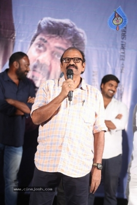 Yedu Chepala Katha Movie Press Meet - 2 of 20