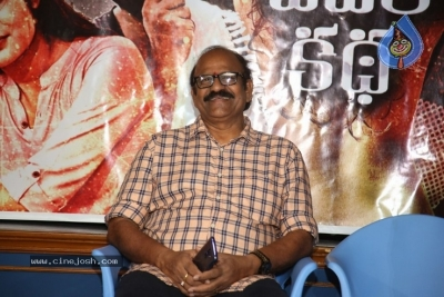 Yedu Chepala Katha  Press Meet Photos - 6 of 21