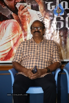 Yedu Chepala Katha  Press Meet Photos - 20 of 21