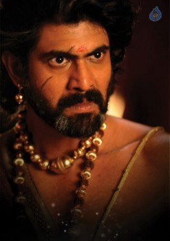Bahubali Photos and Posters :08-08-2015