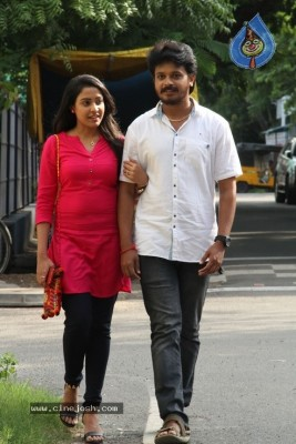 Call Taxi Tamil Movie Stills