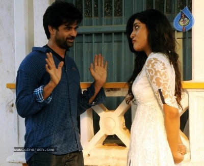 Hulchul Movie Stills