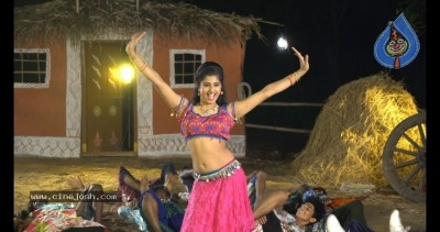 Production No 1 Movie Song Stills