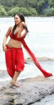 Sana Khan Hot Stills in Gajjala Gurram :02-08-2013