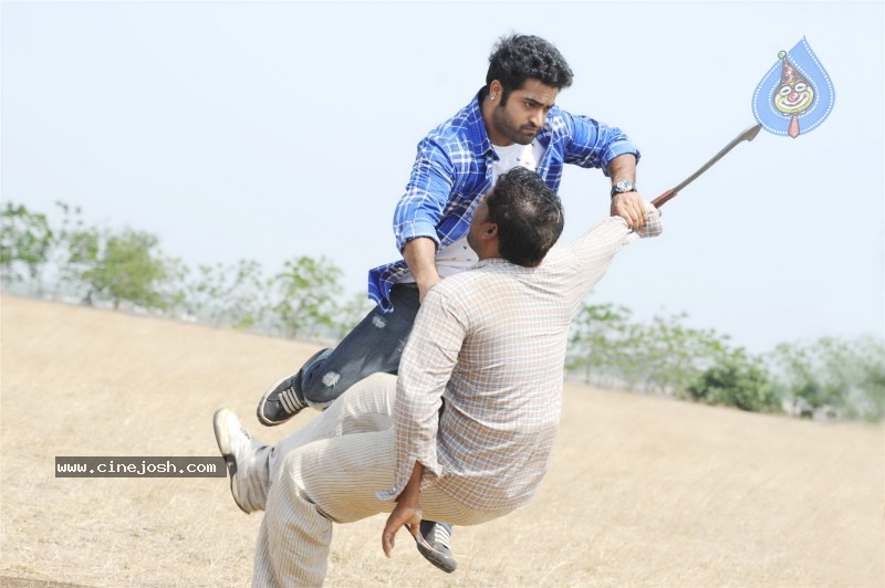 Brindavanam Movie Stills - 15 / 28 photos