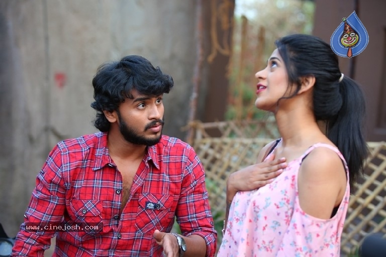 EK Movie Stills - 2 / 21 photos
