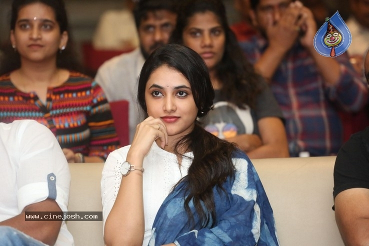 Gang Leader Press Meet Photos - 1 / 42 photos